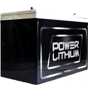 Power Lithium LFOP12.8V 110AH Battery